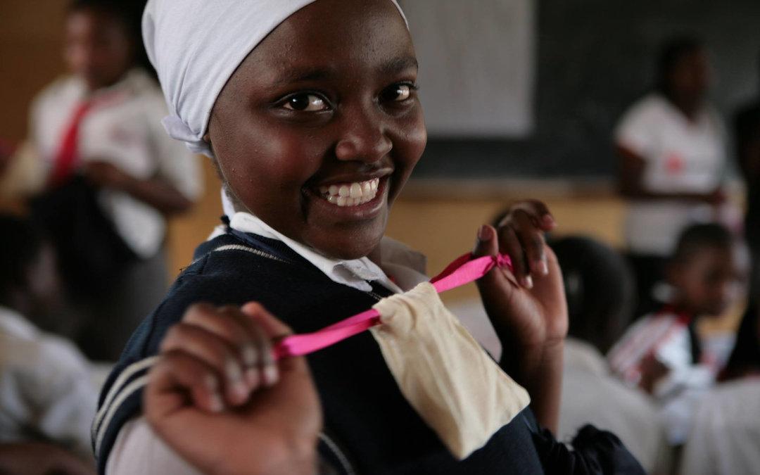 Dia Internacional da Higiene e Saúde Menstrual 2020