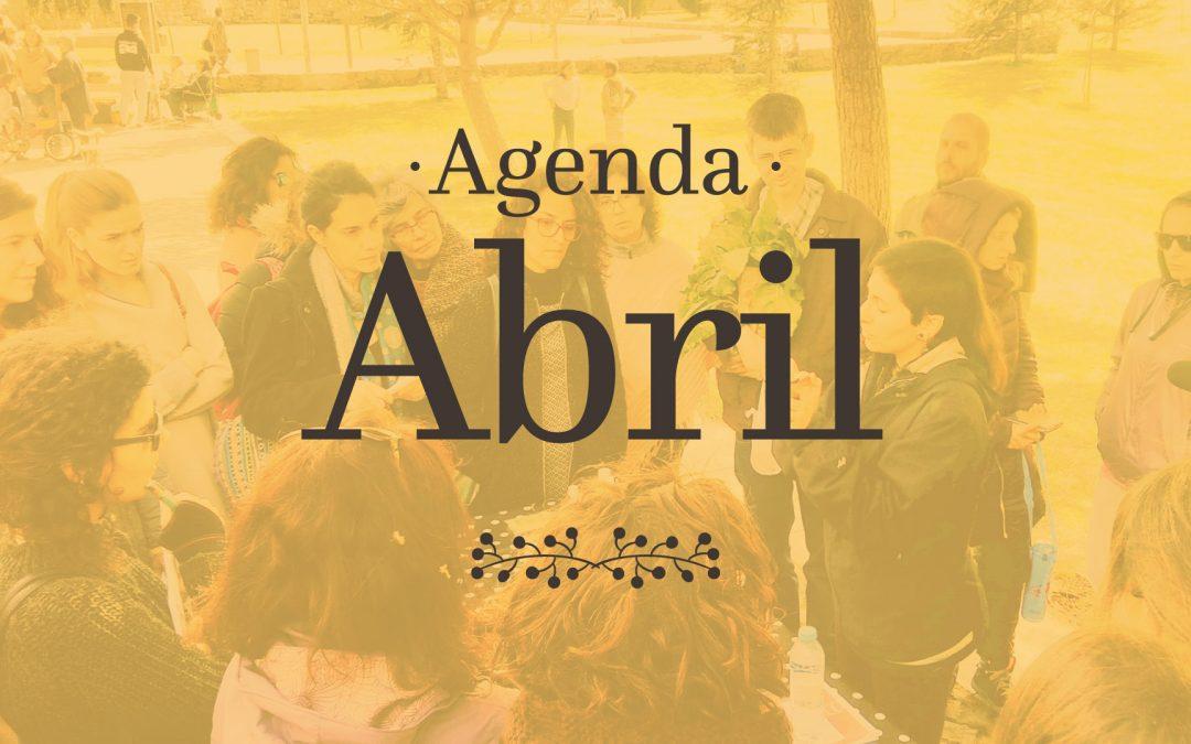 Abril: Aniversário Miristica, Workshops e Mercado