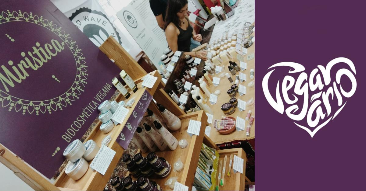 Eventos Mercado Veganário 2019