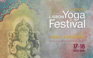 Lisbon Yoga Festival 2018