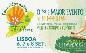 Feira Alternativa de Lisboa 2019