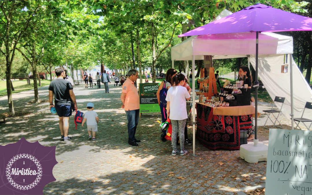 Mercado da Horta Setembro 2019
