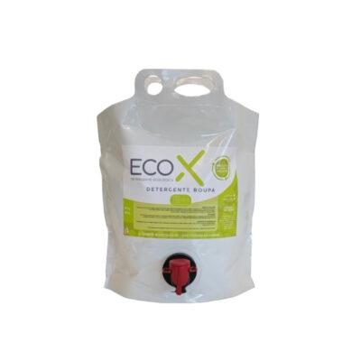 Detergente Ecológico para Roupa