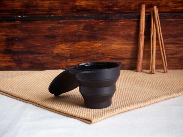 Esterilizador Copo Menstrual Ruby Cup