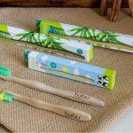 Escovas de Dentes Bambu