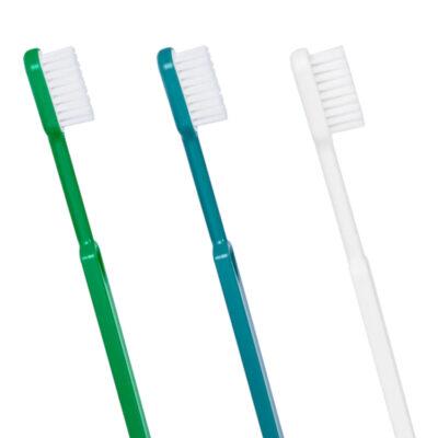 Escova de Dentes Recarregável em Bioplástico