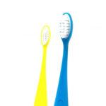 Escova de Dentes Recarregável Criança de Bioplástico