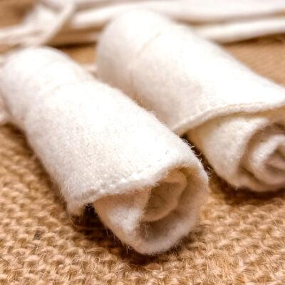 Tampões Menstruais Reutilizáveis